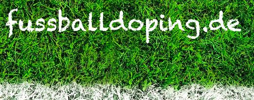 Logo Fußballdoping.de